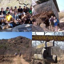 Thabaphaswa Hike