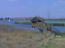 Rietvlei Dam Nature Reserve