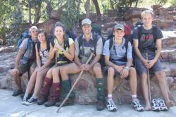 Vasbyt Hiking Trip